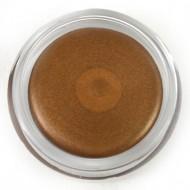 Тени для глаз кремовые Make-Up Atelier Paris ESCBZ табачно-оливковые с мерцанием: фото