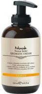 Крем-кондиционер оттеночный NOOK Nectar Color Kromatic Cream Лимонный 250мл: фото
