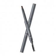 Карандаш для бровей THE SAEM Saemmul Artlook Eyebrow 03 Gray Brown 0.2 гр: фото