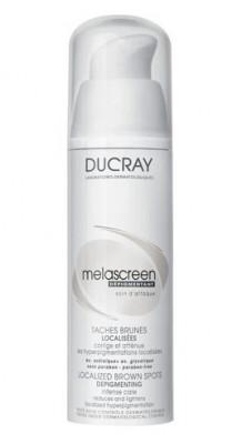 Корректор пигментных пятен для локального нанесения Ducray Melascreen 30 мл: фото