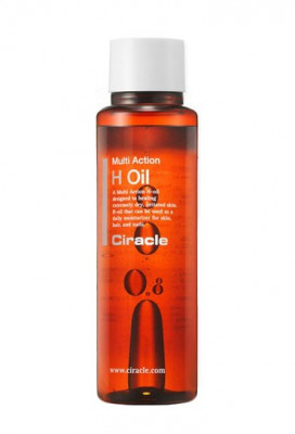 Масло для тела многофункциональное Ciracle Multi Action H Oil 120мл: фото