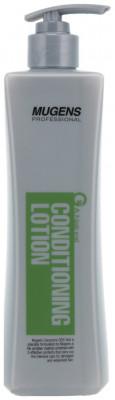 Бальзам для всех типов волос Welcos Mugens Conditioning Lotion 500мл: фото