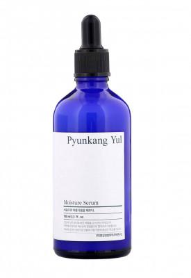 Сыворотка для чувствительной кожи Pyunkang Yul Moisture Serum 100мл: фото