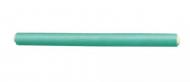 Бигуди-бумеранги Sibel 18смх10мм зеленые 12шт: фото
