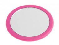 Зеркало карманное круглое Titania 75 мм: фото