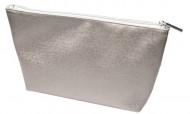 Косметичка серый металлик TITANIA 23х8,5х17см: фото