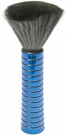 Щетка-сметка Sibel SUPER голубая: фото