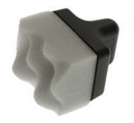 Губка для химической завивки Sibel : фото